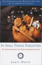 Small things forgotten cover
